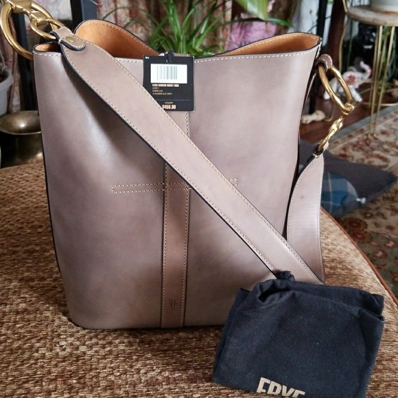 b7e7325a1d84 Frye ilana harness bucket hobo